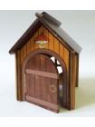 Домик-конструктор  лесной домик